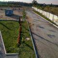 vensai temple tree plots for sale in chandapur