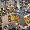 81 Aureate Bandra West In Mumbai Offering 4BED Apartments