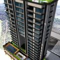 3BHK For Sale In Bandra White Rose Tower In Bandra West