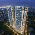Property For Sale In Sheth Beaumonte Sion | Project In Sion Central Mumbai